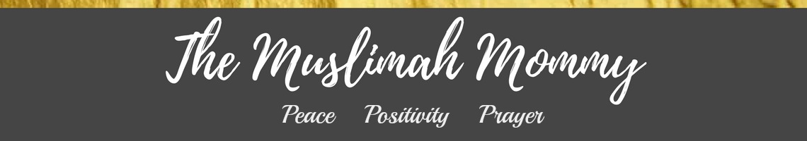The Muslimah Mommy (3)